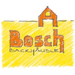 2021 - Sponsoren - Backhäusle Bosch
