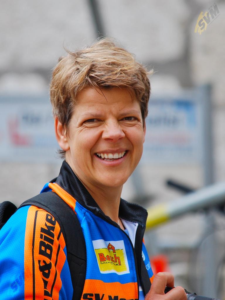 2021 - Outdoor - Team - Anette Croonen