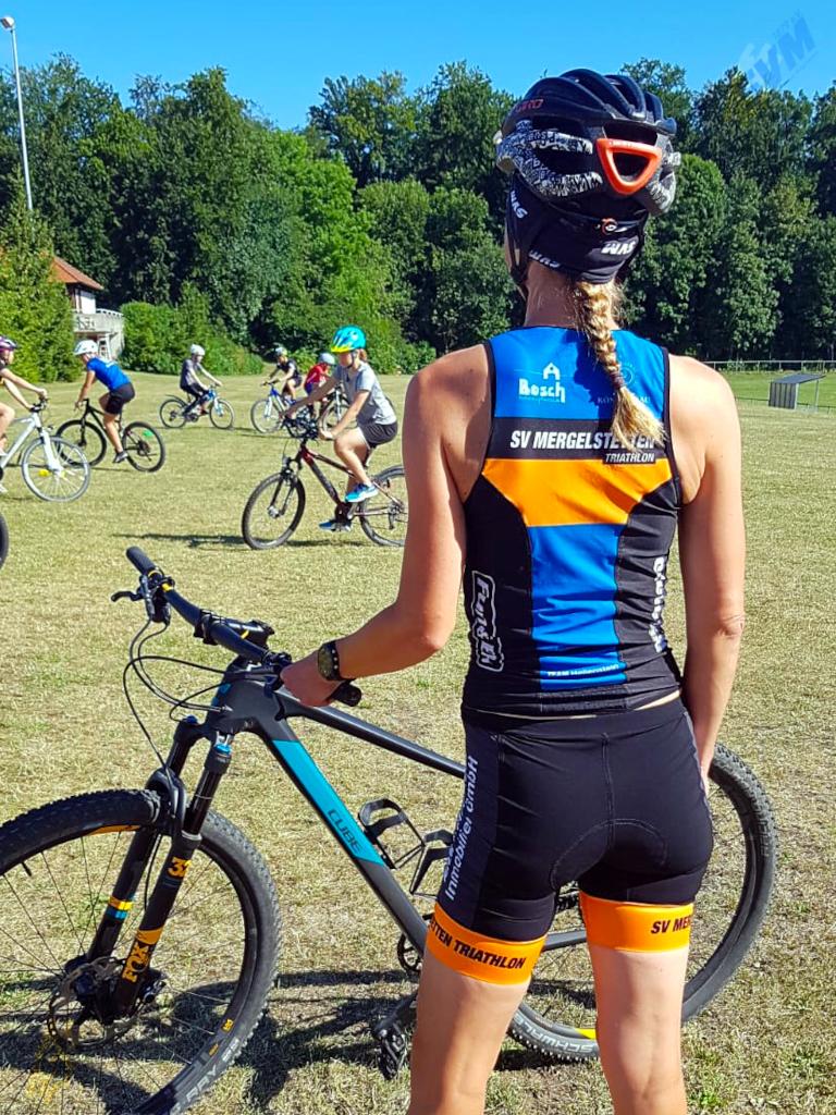 2021 - Outdoor - Team - Katharina Blessing-Kehren