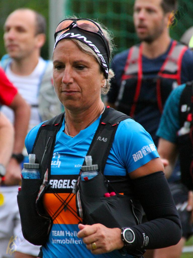 2021 - Outdoor - Team - Ulrike Kinzler